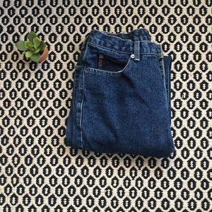 Vintage Guess Straight Leg Jeans Sz 30